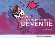 Agressief gedrag bij dementie