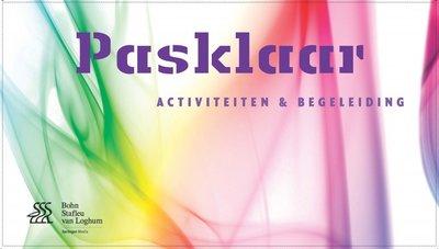 Activiteiten & begeleiding. Pasklaar Box en Online. Kwartaalabonnement.