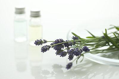 Aromazorg voor ontspannen