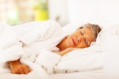 Aromazorg voor slapen