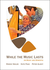 While the music lasts. On music and dementia.