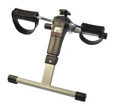 Fietstrainer met elektronisch display - Fietsen vanuit uw stoel