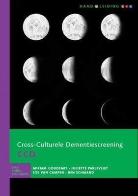 Cross-culturele Dementiescreening (CCD) Complete set