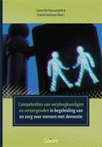 Competenties van verpleegkundigen en verzorgenden in begeleiding van en zorg voor mensen met dementie