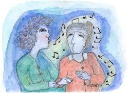 Levensverhaal in Muziek - Workshop levensverhaal maken op iPod voor mantelzorgers