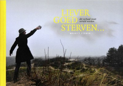Liever goed sterven