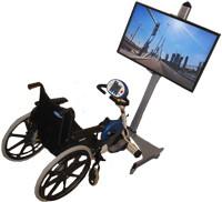 Actief - Fietslabyrint interactieve fietstochten