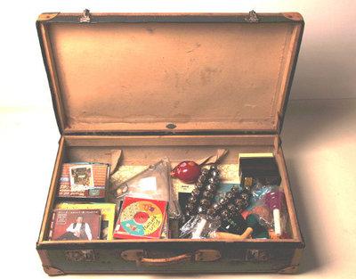 Muziekkoffer - huren