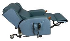 Stoel - Sta op stoel - Apollo Mobile Compact