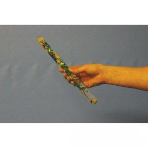 Glitterbuis mega, 32 cm, diameter 2 cm