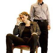 Theatervoorstelling - Vergeten en verzonken (maakt dementie en depressie bespreekbaar)