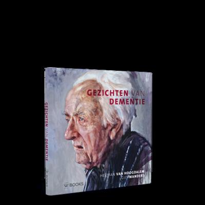 Gezichten van dementie - 3e druk