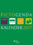 Pictogenda kalender 2017