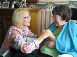 Omgaan met lastig gedrag bij dementie - Persoonlijk Consult en Advies