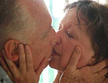 Lezing - 'Intimiteit en seksualiteit bij dementie' - Dr. Frans Hoogeveen