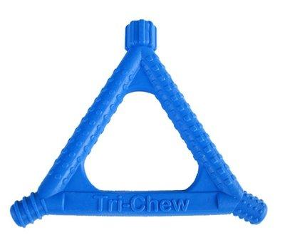 ARK's Tri-Chew