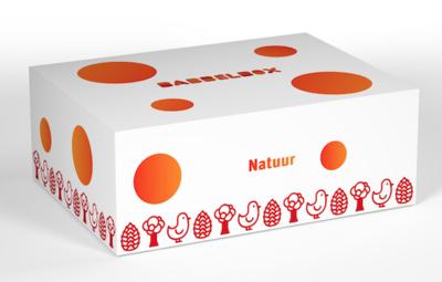 Babbelbox Natuur