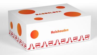 Babbelbox Huishouden
