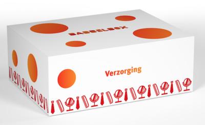 Babbelbox Verzorging