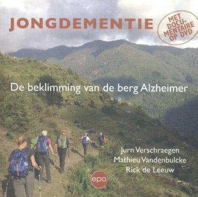 Jongdementie. De beklimming van de berg Alzheimer