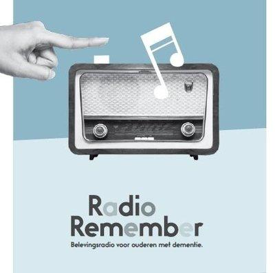!WIN! Radio Remember - Jaarabonnement