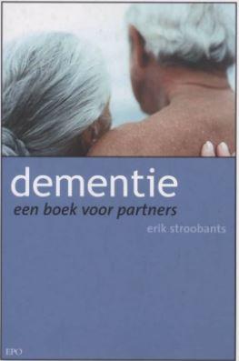 Dementie · Een boek voor partners