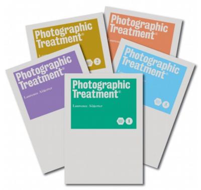 Photographic Treatment © Losse exemplaren