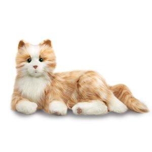 Knuffeldieren - Interactieve Kat - Speciaal voor ouderen