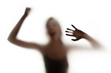 Agressie, Angst & Roepen
