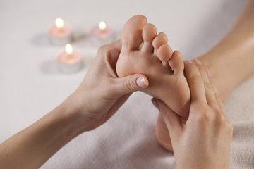 Warmte & Massage