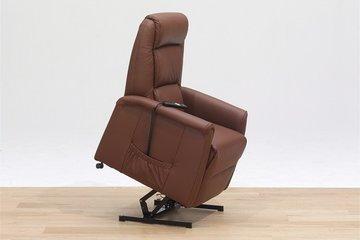 Comfortabel zitten