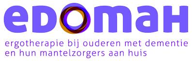 EDOMAH ergotherapeut - Vergroot (zelf)zorg vaardigheden thuis - Dé  Dementie-winkel.nl