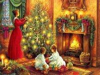 Maak de feestdagen ouderwets gezellig! Tip van dr. Anneke van der Plaats