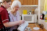 Denk in mogelijkheden - Maak kennis met het lerend vermogen bij dementie