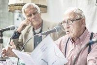 Alzheimer voor beginners. Door Leo F.M. van Dijk