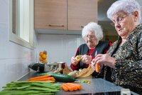 Deelnemers gezocht voor onderzoek naar koken in de thuissituatie bij dementie