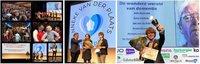 De Wever wint Anneke van der Plaats Award