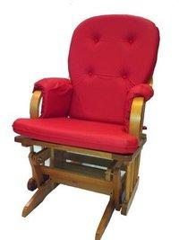 De Glider Chair: brengt de hersenen tot rust!