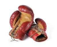 Ik ben bokser geweest!