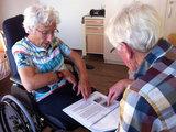 communiceren met partner met dementie   ikbenboek samen   dementie