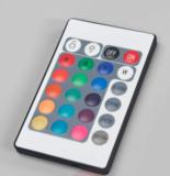 Snoezel lamp - Mirella - met veranderende kleuren en afstandsbediening_