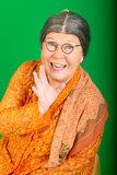 Wieteke van Dort | Tante Lien  | zingen | Indie
