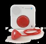 CareAlarm (cAlarm) FocusCura - Trekkoord alarm