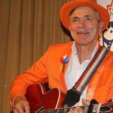 De Oranje Man - Sinterklaasliedjes BINGO