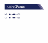 Abena Pants - Medium - 14 stuks_