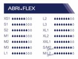 Abri Flex Incontinentiebroekje - Maat M - Absorptie 1 - 14 stuks_