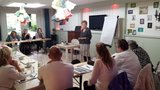 Anneke van der Plaats - Basisopleiding met praktijktraining voor teams volgens de Brein Omgeving Methodiek™
