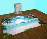 omiVista interactief projectiesysteem - vloer, muur, tafel