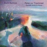 CD Reise zur Trauminsel_