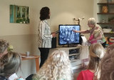 illi-TV - Doorlopend dagprogramma en (persoonlijke) activiteiten